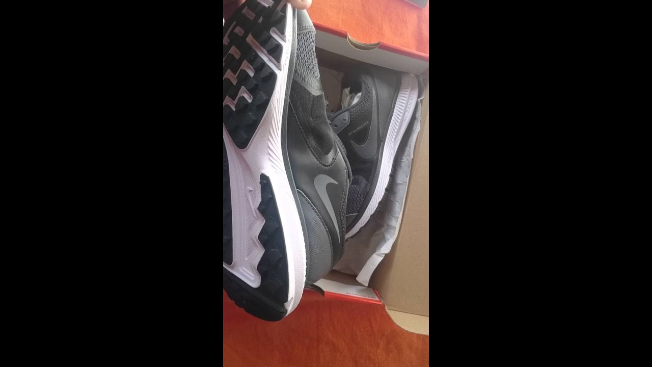 Tênis YouTube Nike Zoom Winflo MSL / unboxing PT/BR YouTube Tênis 71c240