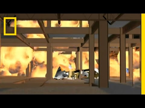 9/11 Impact Anatomy | National Geographic