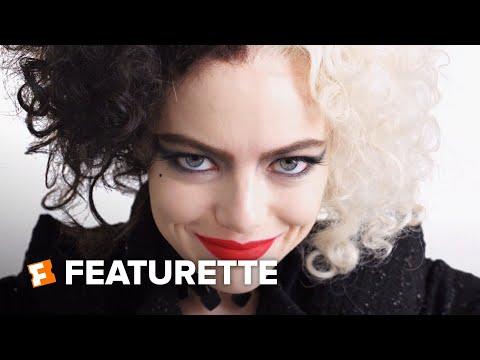 Cruella Featurette - Becoming Cruella (2021) | Movieclips Trailers