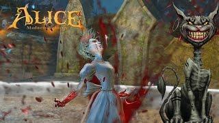 ШОУ ПЛОТНИКА/ Alice: Madness Returns #11
