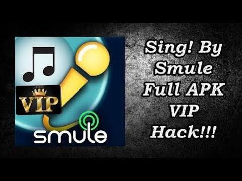 HOW TO HACK SING KARAOKE BY SMULE||ALL VERSIONS ||100% WORKING TRICK ||  BEST SINGING APP|| NEW 2017