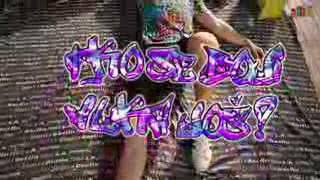 Layz(Matija Lazarević)-Tko Se Boji Vuka Još//Official Music Video//