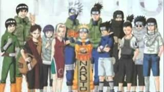 Portal Konoha   Naruto Image   Linkin Park Crawling