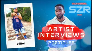 SOUNDZREEL INTERVIEW - ED BOI
