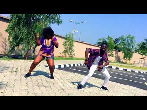 Dj Kaywise ft Tiwa Savage Informate Dance Cover