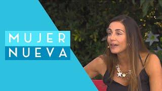 Bárbara Rebolledo cuenta por qué se alejó de la TV