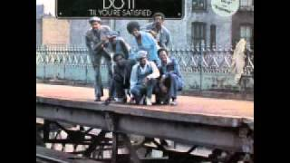 B.T. Express -- Do It (