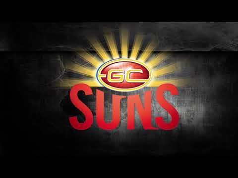 Gold Coast Suns Theme Song 2018