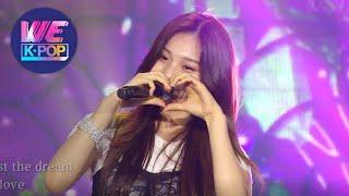 Gfriend(여자친구) - hope(기대) [we k-pop / 2019.08.02]