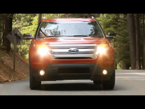 Ford Explorer Owners To Receive Free Repairs Amid Exhaust Complaints