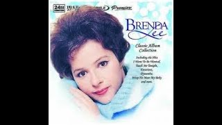 BRENDA LEE - LOSING YOU YouTube Videos
