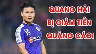 Nóng! Quang Hải phải chia lợi nhuận quảng cáo cho Hà Nội FC   NEXT SPORTS