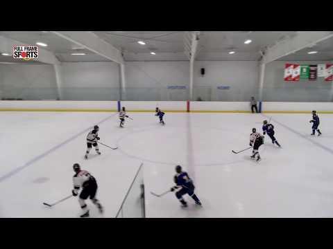 Don Mills Flyers v Whitby Wildcats - Bantam AAA