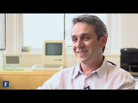 Josh Kopelman On The Future of Venture Capital | Forbes
