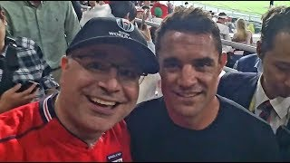 England Vs New Zealand Semi Final 1   Rugby World Cup 2019. Part 2: Face Off
