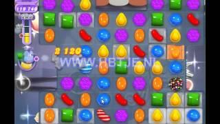 Candy Crush Saga Dreamworld level 19