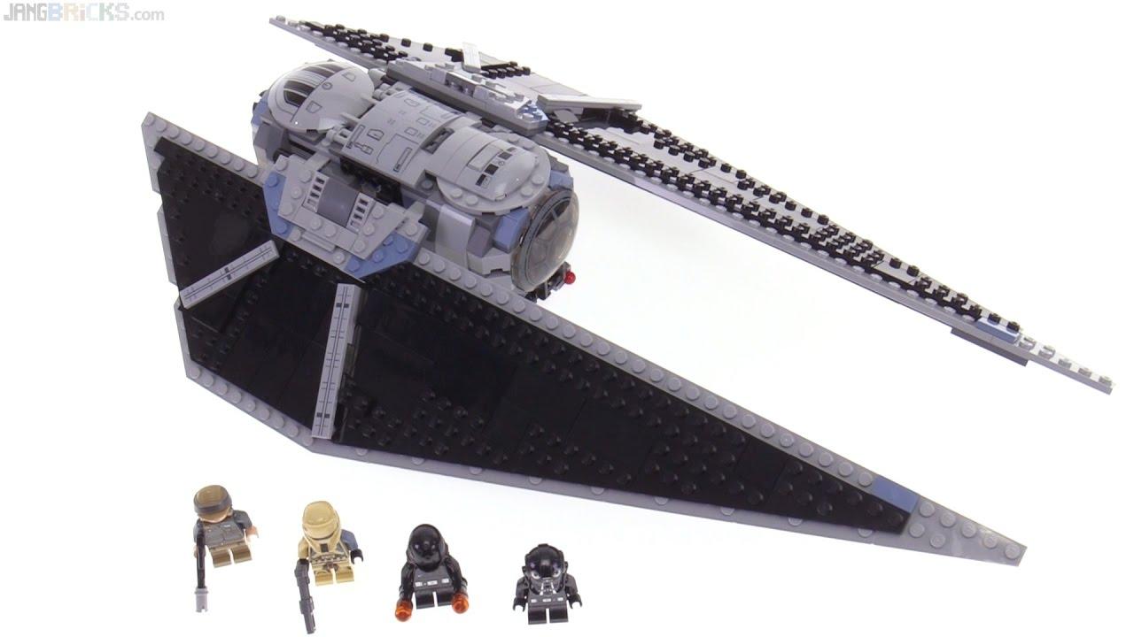 LEGO STAR WARS TIE STRIKER AMAZON