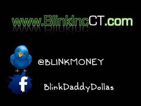Blink Money - Drug N**ga [Blink Inc. Submitted]