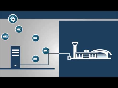 Bosch Security - Video Management System benefits