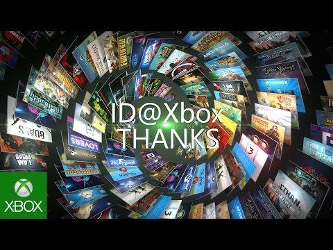 Microsoft празднует рубеж в 500 игр, опубликованных по программе ID@Xbox