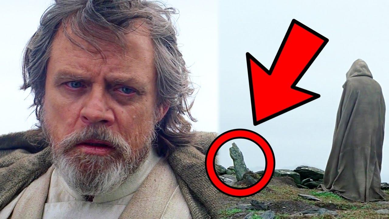 Luke Skywalker Star Wars 7