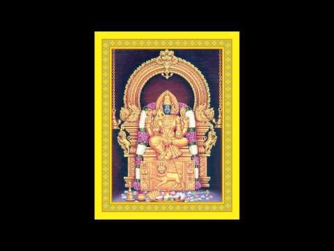 Siruvachur Sri Madurakali Amman Suprabhatham
