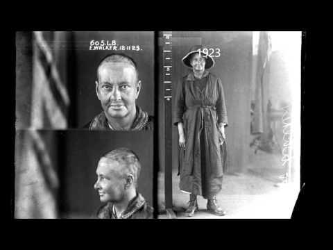 Fotos Antiguas Del Siglo 20 Bandidos y Prostitutas