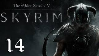 "Skyrim Walkthrough - Part 14 ""WEREWOLF!"" (Let's Play, Playthrough)"