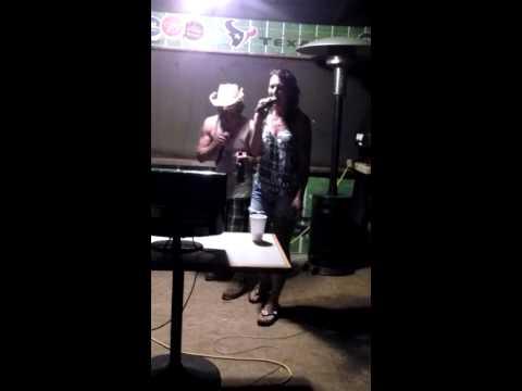 Karaoke King Larry P
