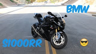 FINALLY BOUGHT MY DREAM BIKE ! BMW S1000RR