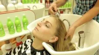 Constant Delight: Биоламинирование волос видео урок