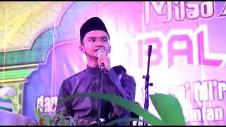"Ceng Zamzam ""Allah Allah 'Ala Nurri Rasulillah"