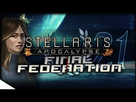 The Last Expansion | STELLARIS: Apocalypse...