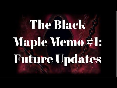 [The Black Memo #1] Nexon General Manager | Loot Box Rates
