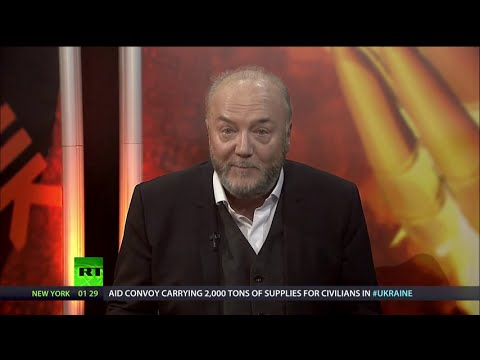 Sputnik with George Galloway and Gayatri - Episode 43 - 13th September 2014