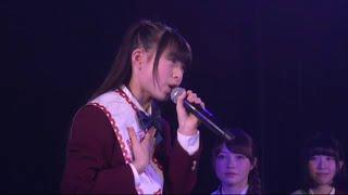 2015.2.1 「乙女新党のふわふわサミットVol.4 歌うま女王決定戦!!」 あ...