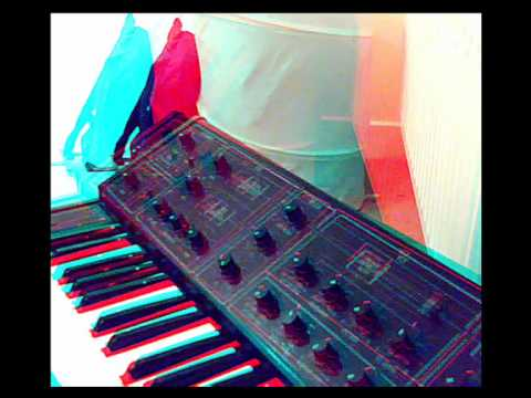 Midi / Error !! invalid - Epic 80s Synth Tune - Mashed up Crackhead sample 3d Video