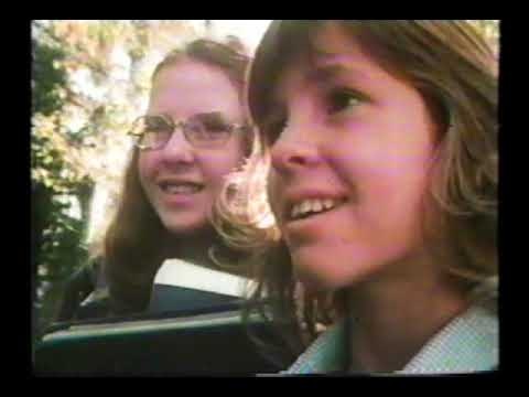 Me and My Dad's Wife - 1976 ABC After School Special