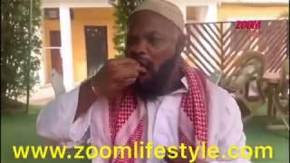 ALHAJI MUSA - FRESH AIR (Nedu Wazobia FM)
