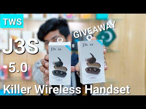 rs.2499-bluetooth-earphones---j3s-tws-wireless-earbuds---cheap-wireless-headphones