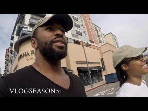 VLOGSEASON 01 - ERRANDS //Jelani Jenkins