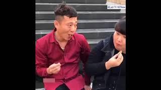 Xem là cười P18 - Top clip hài hước nhất 2017 / Top funny videos P18 - Try not to laugh  news SPR