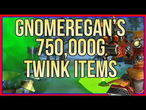 Gnomeregan's 750,000 Gold Gear | Amazing 21 Minute Farm | WoW Gold Guide