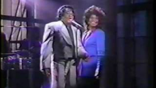 James Brown and Martha Reeves - Georgia On My Mind (LIVE!)
