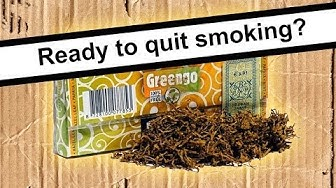 Greengo tobacco review