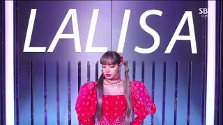 LISA-LALISA INKIGAYO FULL HD PERFORMANCE