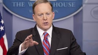 Sean Spicer Says Trump Russia is Done, Meanwhile 3 Investigations Continue