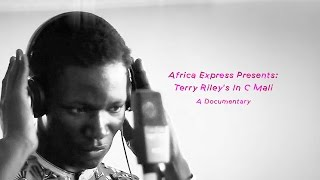 Africa Express Presents: Terry Riley