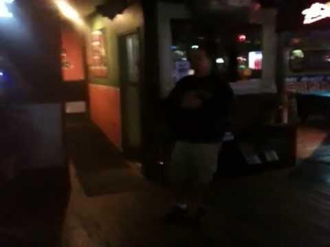 Worst That Could Happen Karaoke
