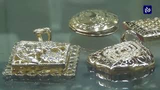 ما سر إقبال الناس بالكرك على اقتناء الذهب الروسي؟